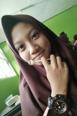 Salwa Ani Nikmah Hamidah