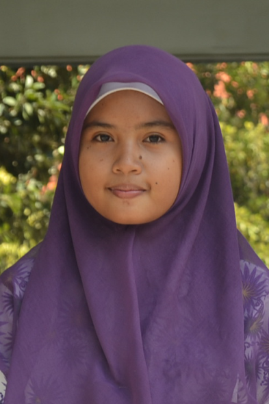 Erna Erviana Nadhifa